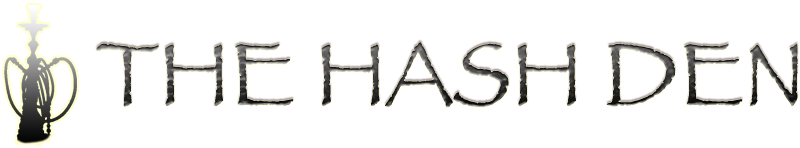 The Hash Den logo